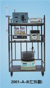 自动液相色谱分离层析
