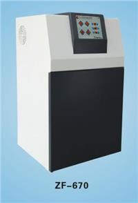ZF-670型化学发光成像分析系统 ZF-670型