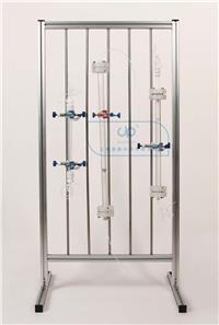 普通玻璃层析柱 普通玻璃层析柱