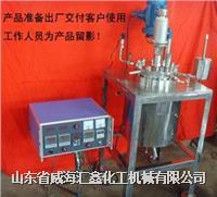 不锈钢实验反应釜