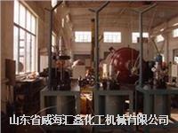GSH吊盖式反应釜 GSH