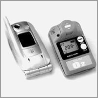 CO-02理研一氧化碳報警儀 CO-02