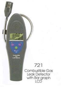 SUMMIT森美特可燃气泄漏检测器721 721