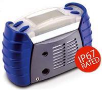 IMPACT PRO泵吸式二氧化硫报警仪 IMPACT PRO