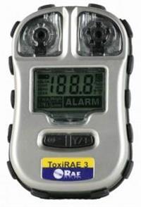 华瑞RAE硫化氢报警仪ToxiRAE 3 ToxiRAE 3