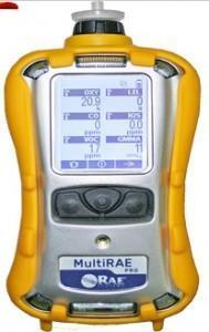 MultiRAE 2华瑞RAE泵吸式复合气体报警仪 MultiRAE 2