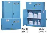 蓝色化学品安全柜 SC29602B