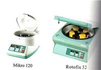 小型离心机 Mikro120