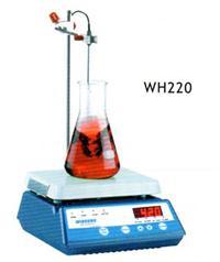 数字式加热磁力搅拌器 WH220