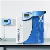 实验室II级纯水机 PURELAB Ultra