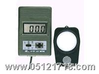 台湾泰仕 照度计|光度计|照度表 TES1332A     TES-1332A