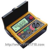 AR915 希玛数字绝缘电阻测试仪 AR-915  AR915  AR-915