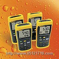 美国福禄克高精度双通道 测温仪F52-2 FLUKE52-2   F52-2
