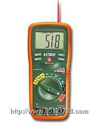 美国EXTECH-EX450万用表+内置红外测温仪  EX450   EX-450