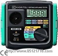 多功能测试仪 6202 KYORITSU 6202