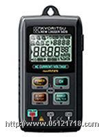 相电流、漏电流、电压记录仪5010/5020 KYORITSU 5010/5020