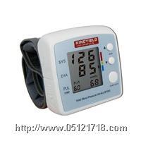 手腕式全自动电子血压计 KLH-205