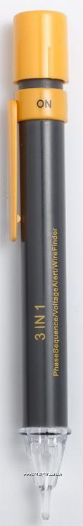 CX-1三合一非接觸式相序筆