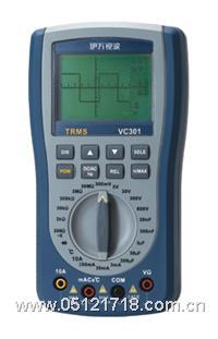 VC301A智慧型视波万用表 VC301A