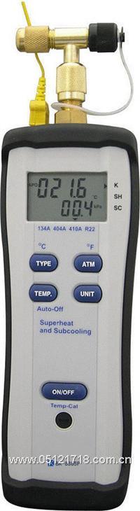 空调压力表 BK8385P 空调压力表 BK8385P