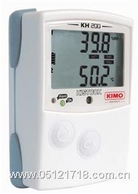 电子式温湿度记录器 KH100