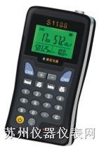 S1188A 模拟/数字电视信号场强仪 S1188A 模拟/数字电视信号场强仪