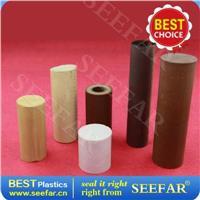 聚醚醚铜PEEK垫圈棒材