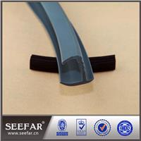 Custom High Quality Rubber Silicone Seal Strip for Door