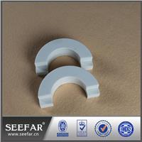 耐腐蝕高強度PTFE異型密封圈