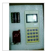 地磅无线遥控增减器 地磅无线控制器