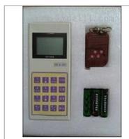 电子秤干扰器使用方法