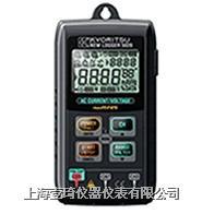 日本共立5010漏电记录仪 5010