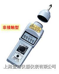 日本新宝DT207L转速表