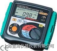 日本共立3005A兆欧表 3005A