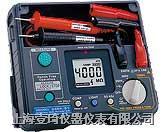 日本日置HIOKI 3454-10数字兆欧表 HIOKI 3454-10