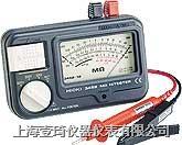 日本日置HIOKI 3452-13 指针式兆欧表 HIOKI 3452-13