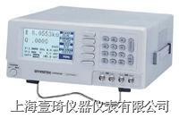 台湾固纬LCR-820测试仪 LCR-820