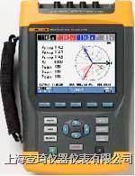 FLUKE F434电能质量分析仪  FLUKE F434