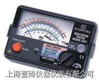 共立3321A绝缘电阻测试仪 3321A