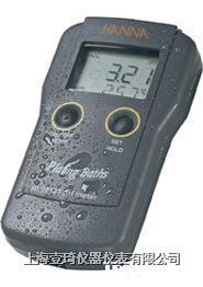 意大利哈纳HI99131电镀槽的酸度计 HI99131