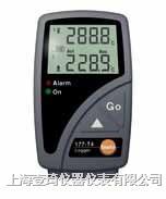 德国德图testo 177-T4电子温度记录仪 testo 177T4