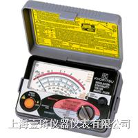 日本共立3132A 绝缘/导通测试仪 KYORITSU 3132A