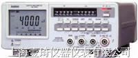 日本凯世Kaise SK-4030台式万用表  SK-4030