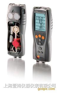 德图testo 327-2 烟气分析仪 德图testo 327-2 烟气分析仪