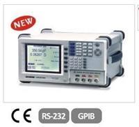 台湾固纬LCR-8110G LCR 测试仪(数字电桥) LCR8110G