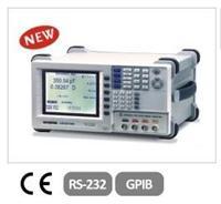 台湾固纬LCR-8101G LCR 测试仪(数字电桥) LCR-8101G