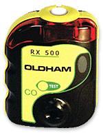 RX500便携式毒气检测仪 RX500