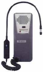 卤素气体检漏仪 TIF5750