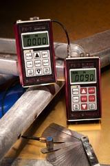 精密超聲波測厚儀PX系列 PX系列