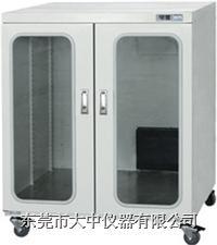 435升超低湿电子防潮箱  435升超低湿电子防潮箱